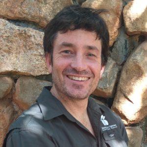Nicholas Theron